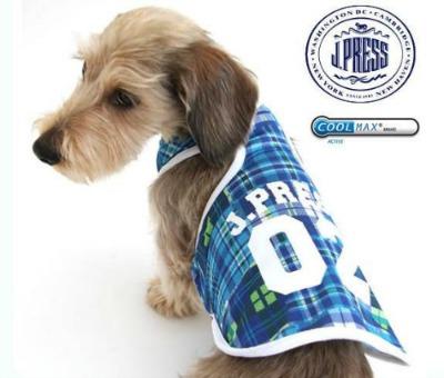 J.Press Shaggy Dog Clothes