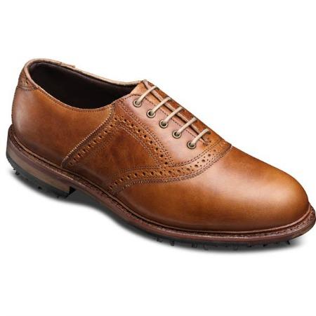Allen Edmonds Golf Shoes For Sale