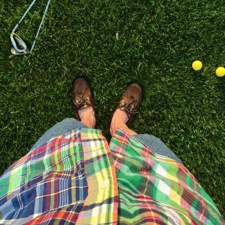 Golf Madras