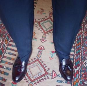 J.Press trousers