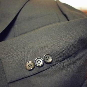Dark Navy J.Press Suit