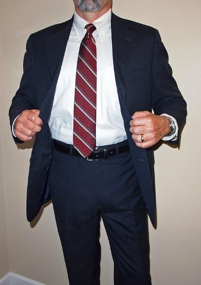 J.Press Suit