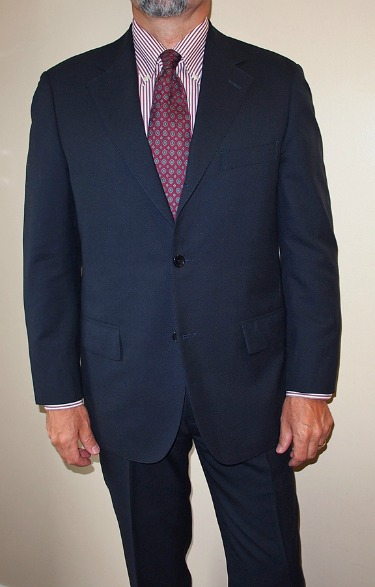 J.Press Made in China Suit
