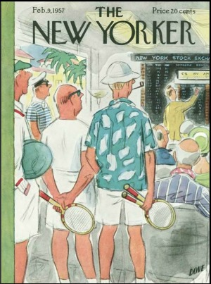 New Yorker Tennis 2.1