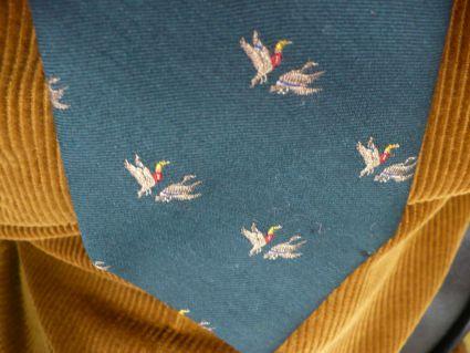 Duck Tie