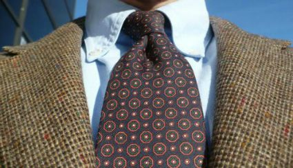 Neats and Tweed