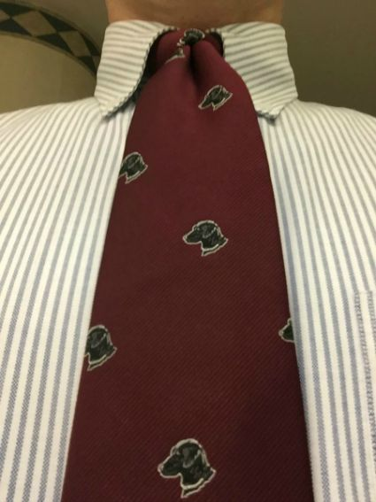 Thursday Tie