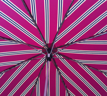 Brooks Brothers Outlet Umbrella