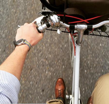Trad bikes more