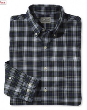 l-bean-dress-gordon-shirt