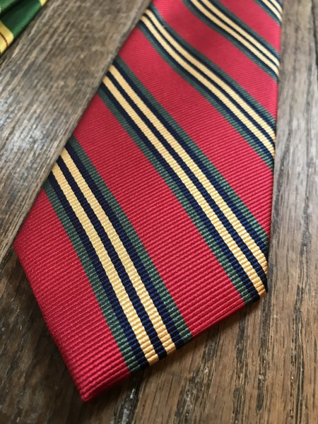 Summer Tie 2