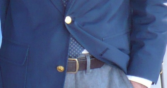 Trouser Rise 2