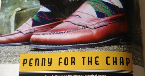 Penny For the Chap Image
