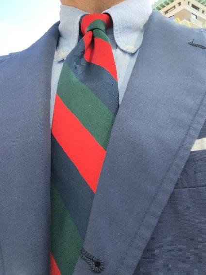 Blackwatch Tie