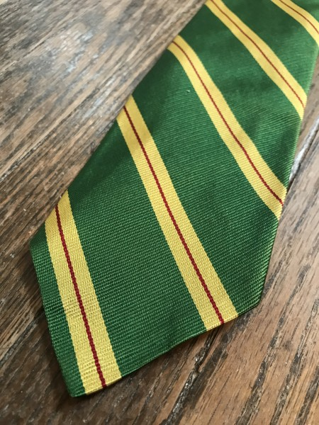 Summer Tie 1