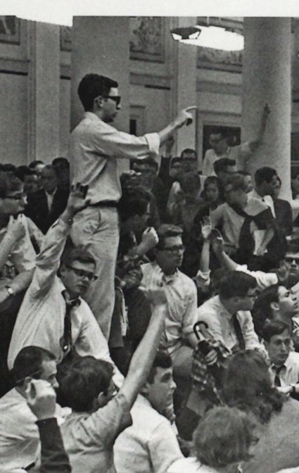 1965 OSU Student Protesters