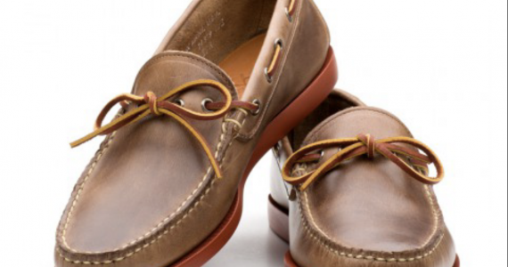 cc96016bdec Boat shoes may be the casual footwear of choice for most of the trad world